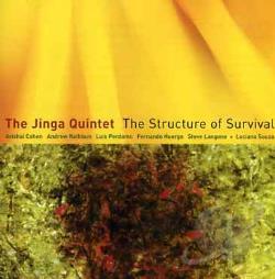 Fernando Huergo Jinga Quintet