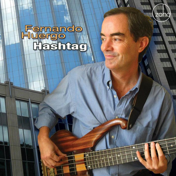 Fernando Huergo Hashtag