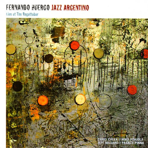 Fernando Huergo Jazz Argentino